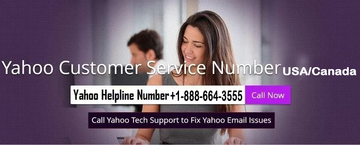 Yahoo custoomer 1-888-664-3555 support phone number